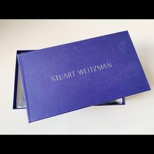 Medium STUART WEITZMAN box (No shoes)